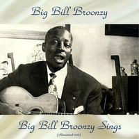 Big Bill Broonzy - Big Bill Broonzy Sings (Remastered 2018)