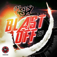 DJ Sly - Blast Off