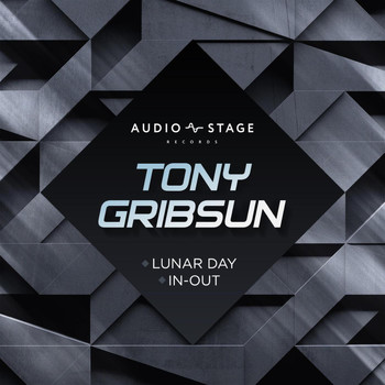 Tony Gribsun - Lunar Day / In-Out EP