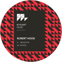 Robert Hood - Reflector / Rotate