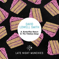 David Lowell Smith - Butterflies Return / The Tideless Deep