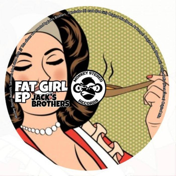 Jack's Brothers - Fat Girl EP