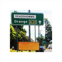 Deadshowws - Orange