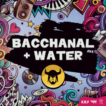 Bunji Garlin - Bacchanal and Water