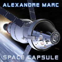 Alexandre Marc - Space Capsule (Explicit)