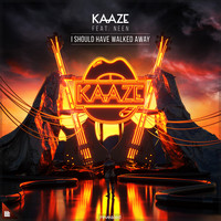 KAAZE featuring Nino Lucarelli - I Should Have Walked Away