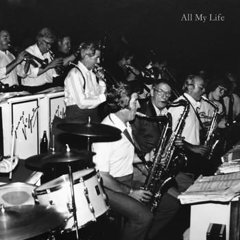 Willie 'Bird' O'Neill and George McGowan Big Band   Onkyo Music