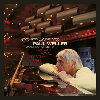 Paul Weller - Movin' On (Live at the Royal Festival Hall)