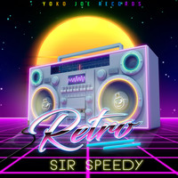 Sir Speedy - Retro
