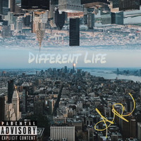 AR - Different Life (Explicit)