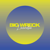 Big Wreck - Locomotive