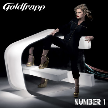 Goldfrapp - Number 1