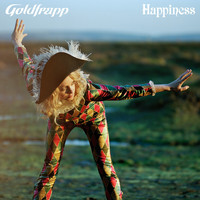 Goldfrapp - Happiness