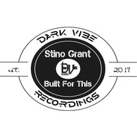 Stino Grant - Built For This