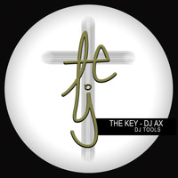 DJ Ax - The Key Dj Tools