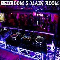 Stevie B - BedRoom 2 Main Room