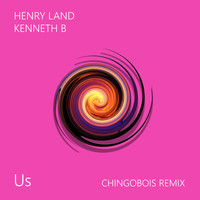 Henry Land & Kenneth B - Us