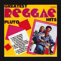 Pluto Shervington - Greatest Reggae Hits