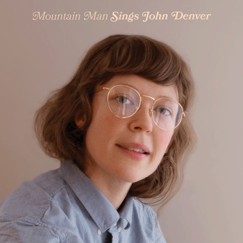 Mountain Man - Sings John Denver