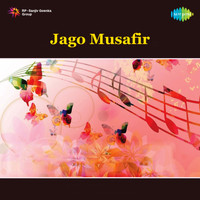 Talat Mahmood - Jago Musafir - Single