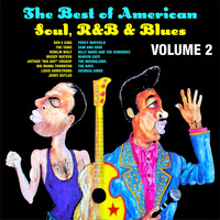 Ben E King - The Best Of American Soul,R&B And Blues Volume 2