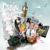 UB40 - Gravy Train (Radio Edit)