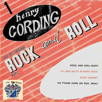 Henry Cording - Rock and Roll