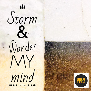 Storm & Wonder - My Mind