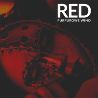 Red - Purpurowe wino