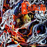 Brutality - Screams of Anguish