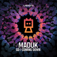 Maduk - Go / Coming Down