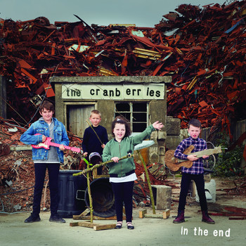 The Cranberries - The Pressure
