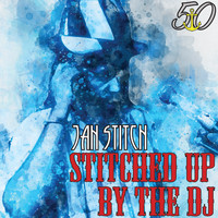Jah Stitch - Stitched Up by the DJ (Bunny 'Striker' Lee 50th Anniversary Edition)