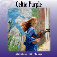 Cady Finlayson - Celtic Purple