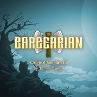 Tommy Baynen - Barbearian (Original Soundtrack)