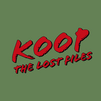 Koop - The Lost Files (Explicit)