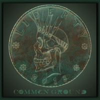 Common Ground - Lady Liberty and the Ghosts of N.Y.C. (Jig)