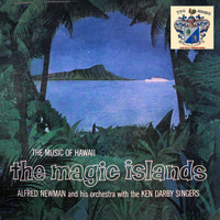Alfred Newman - The Magic Islands