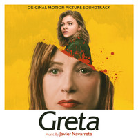 Javier Navarrete - Greta (Original Motion Picture Soundtrack)
