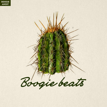 Various Artists / - Boogie Beats