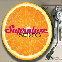 Supraluxe - Sweet and Sticky