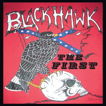 BlackHawk - The First