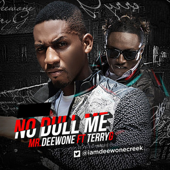 Mr. Deewone - No Dull Me