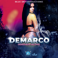 DeMarco - Counting on You (Explicit)