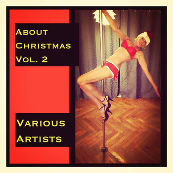 Various Artists - About Christmas, Vol. 2