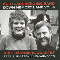Kurt Järnberg Big Band - Down Memory Lane 4