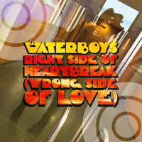 The Waterboys - Right Side of Heartbreak (Wrong Side of Love)