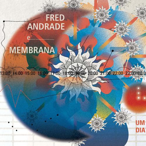 Fred Andrade e Membrana MP3 Track Cabôco no Linho