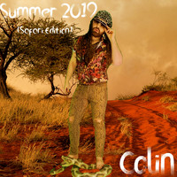 Colin - Summer 2019 (Safari Edition)