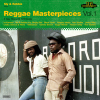 Various Artists / - Reggae Masterpieces Vol. 1, A taxi Records Anthology